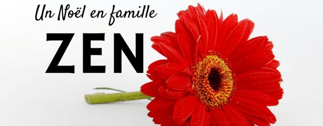 Un Noël en famille zen: Suggestion d'articles du temps des fêtes, Blog Mamans Zen