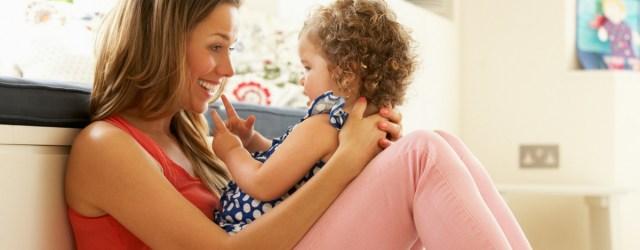 Quand tu dois vraiment laisser aller (ou comment rester une maman zen) - À lire sur Mamans Zen!