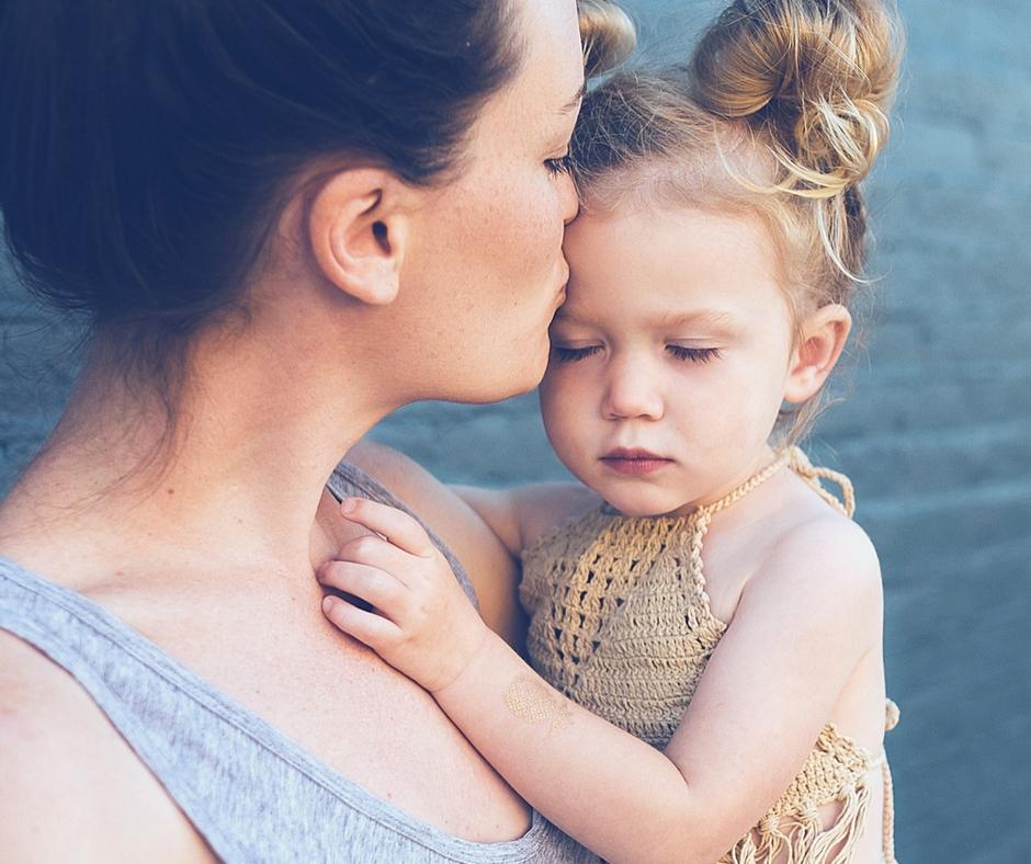 vie de maman difficile