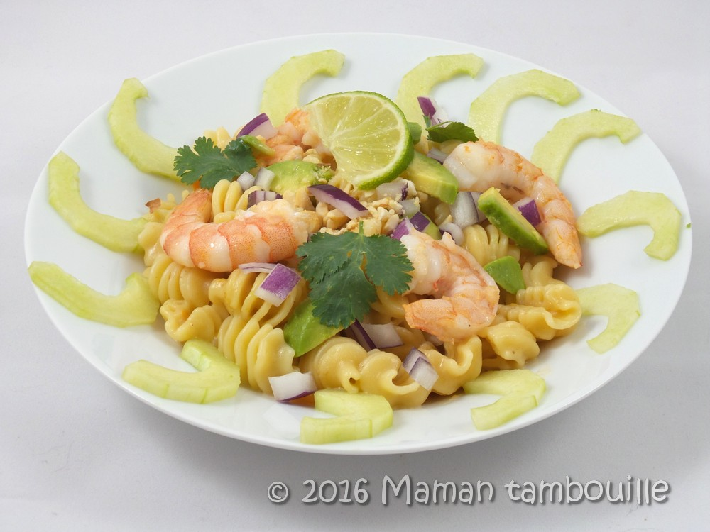 one pot pasta thai10