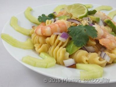 one pot pasta thai15