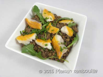 salade lentilles haddock08