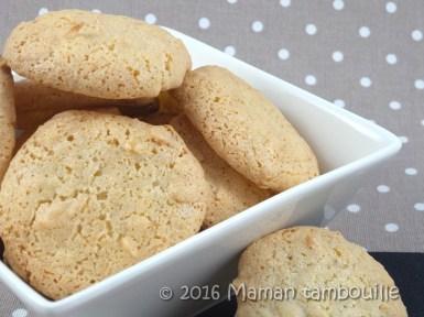 biscuits aux amandes15