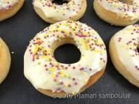 donuts au four22
