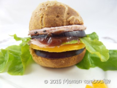 pao burger24