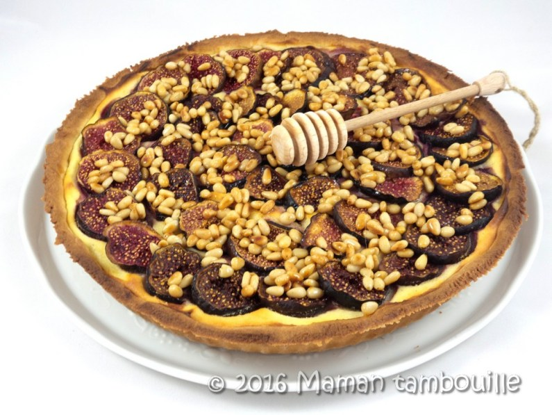 tarte figues12