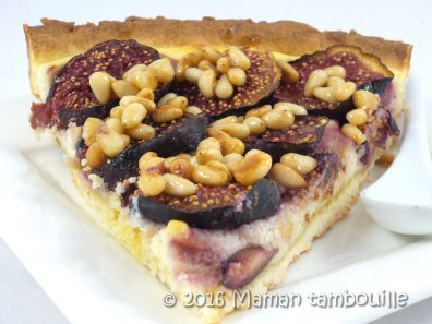 tarte figues20
