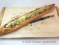 baguette pizza12