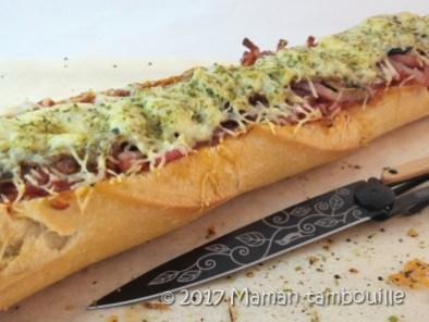 baguette pizza20