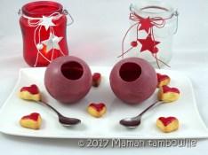 sphere mousse de fruits rouges18