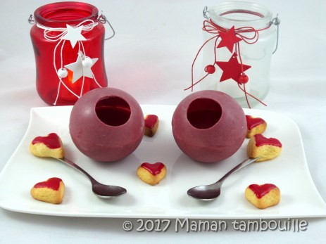 sphere mousse de fruits rouges18