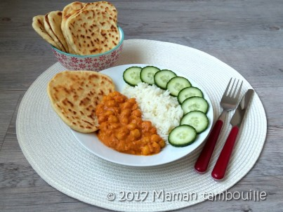 curry de pois chiches10