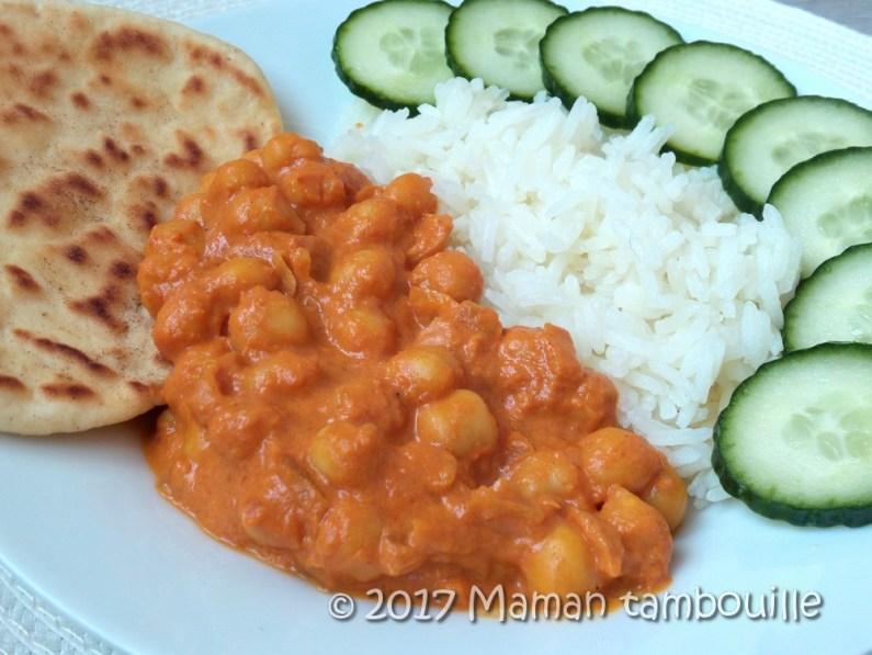 curry de pois chiches19