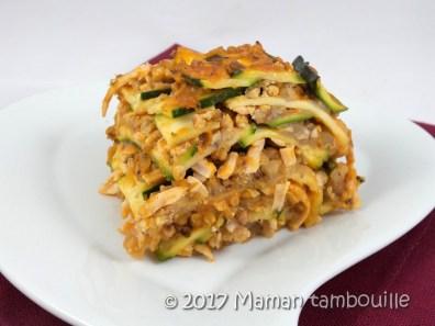 lasagnes de courgettes au kasha21