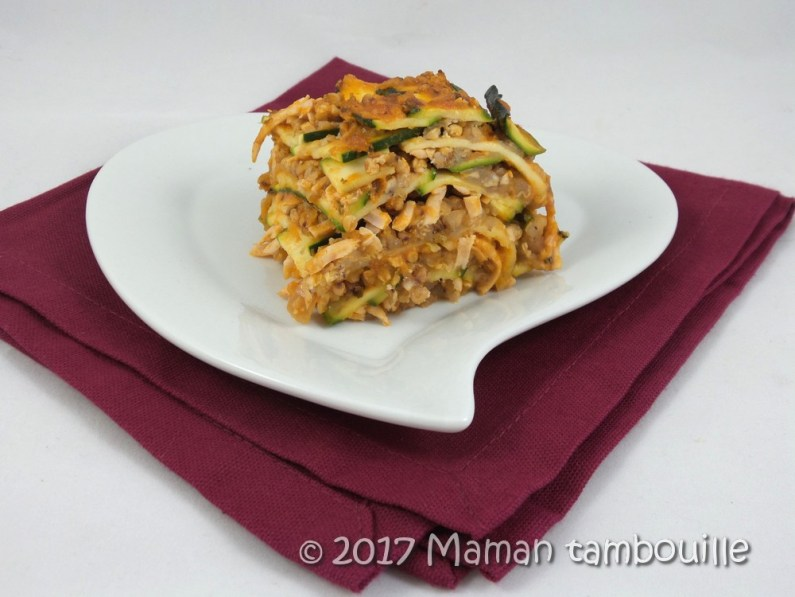 lasagnes de courgettes au kasha23
