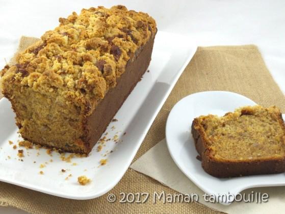 cake banane crumble12