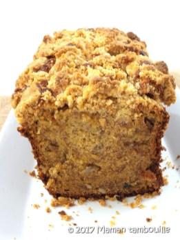 cake banane crumble16