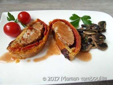 filet mignon au chorizo en croute15