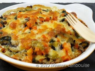 cassolette de légumes22