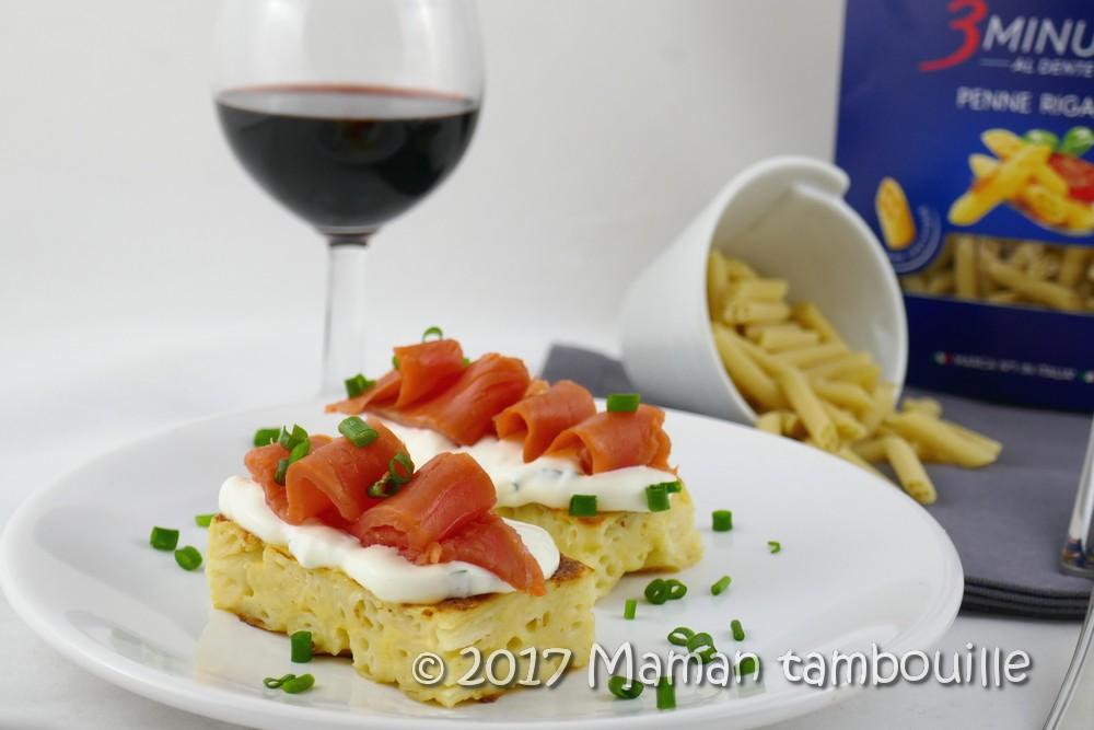 pâtes saumon09