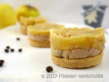 tatin de foie gras15
