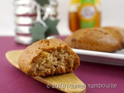 biscuits au miel25