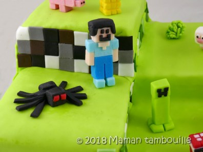 gateau minecraft38