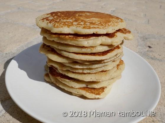 pancake americain10