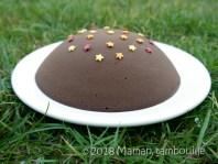 fondant au chocolat sans cuisson10