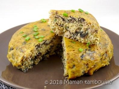 omelette thai11