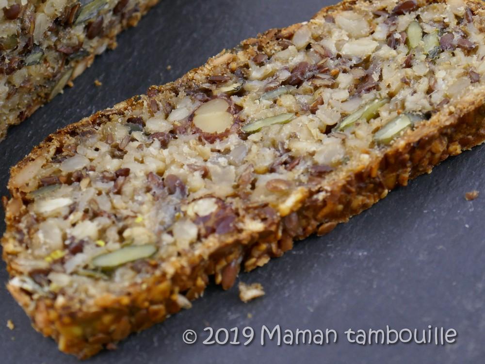 pain aux graines sans farine18