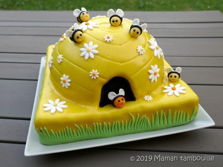 gateau abeille06