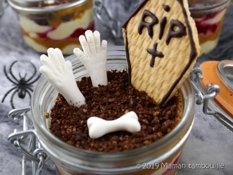 verrine cremeux caramel15
