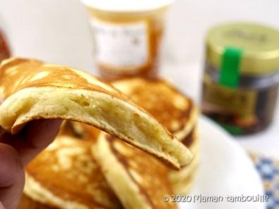 pancake epais et moelleux19