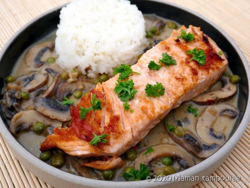 saumon bouillon thai13