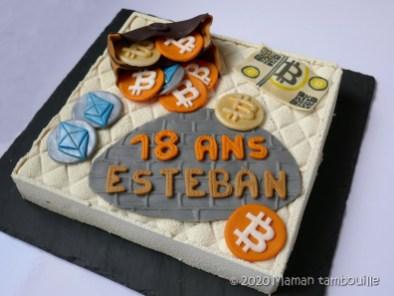 gateau bitcoin33