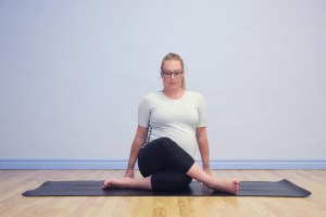 Yoga for Piriformis Syndrome 9