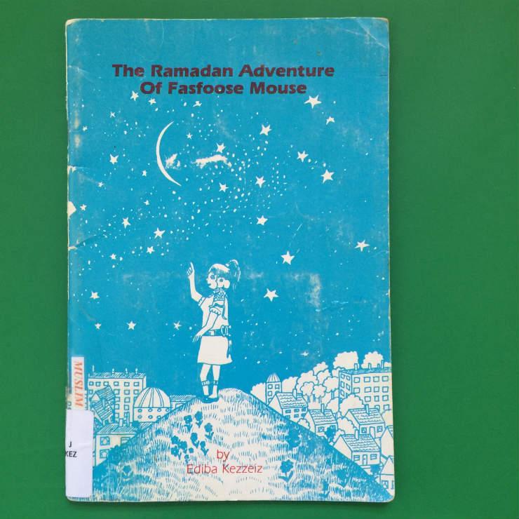 Ramadan Book Review from Mamanushka.com