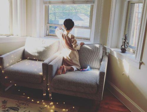 fairy lights make anything festive! eid fantasy vs eid reality :: mamanushka.com