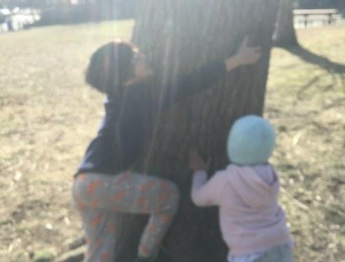 little tree huggers || mamanushka.com