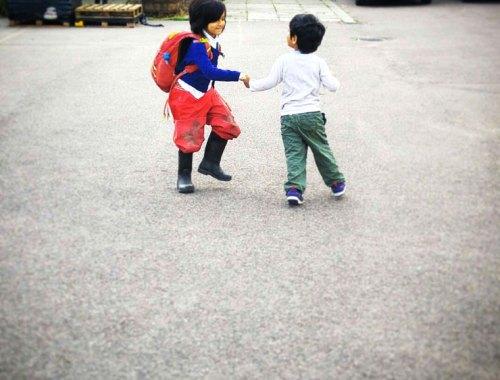 Mamanushka.com || Dua for Children || First Day of School