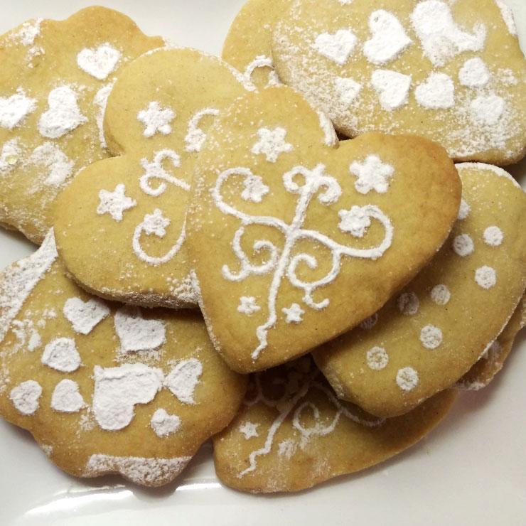 MAMANUSHKA.COM    Every Friday Is An Eid    Cookies