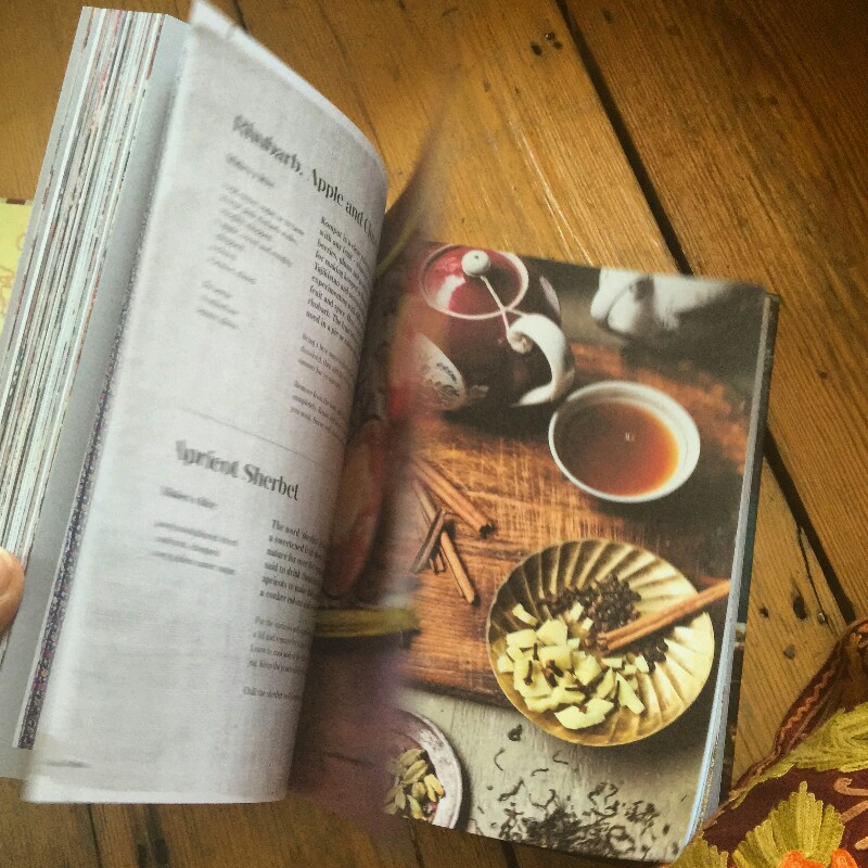 Mamanushka.com || Living In Remarkable Times || Gifts || Cookbook