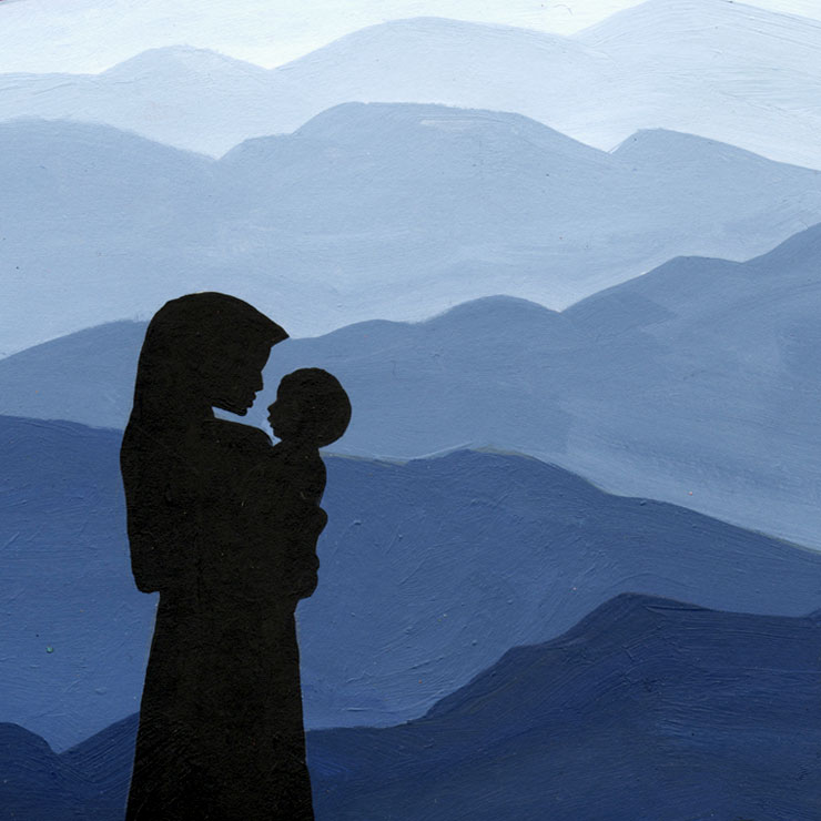 How to Support A Parent Grieving The Loss of Their Child