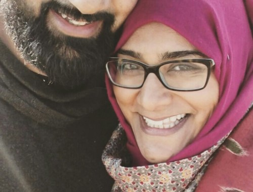 MAMANUSHKA.COM || What Do You Call Your Spouse? || Happy Hijabi