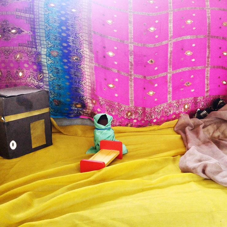 MAMANUSHKA.COM || Celebrating The New Hijri Year || Muslim Festivals || Storytelling