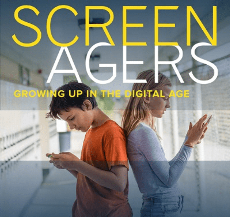 In Screenagers What To Do About Too >> Screenagers A Thought Provoking Take On Tweens Teens Their