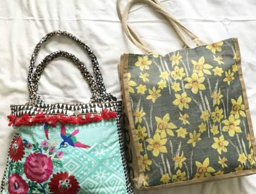 MAMANUSHKA.COM || Hospital Bag Inspiration || Birth