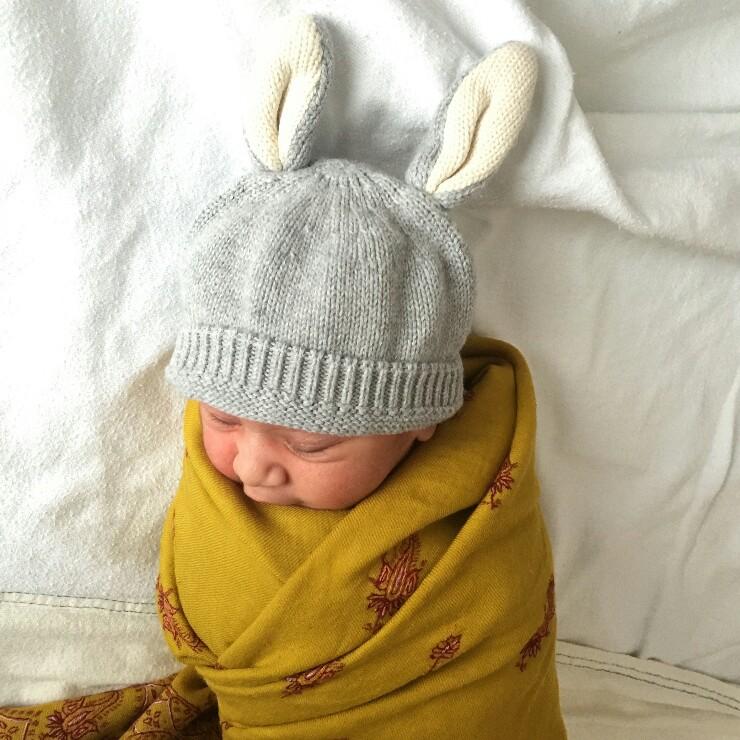 MAMANUSHKA.com || Hearts Are Shining || New Baby Announcement || Mininushka