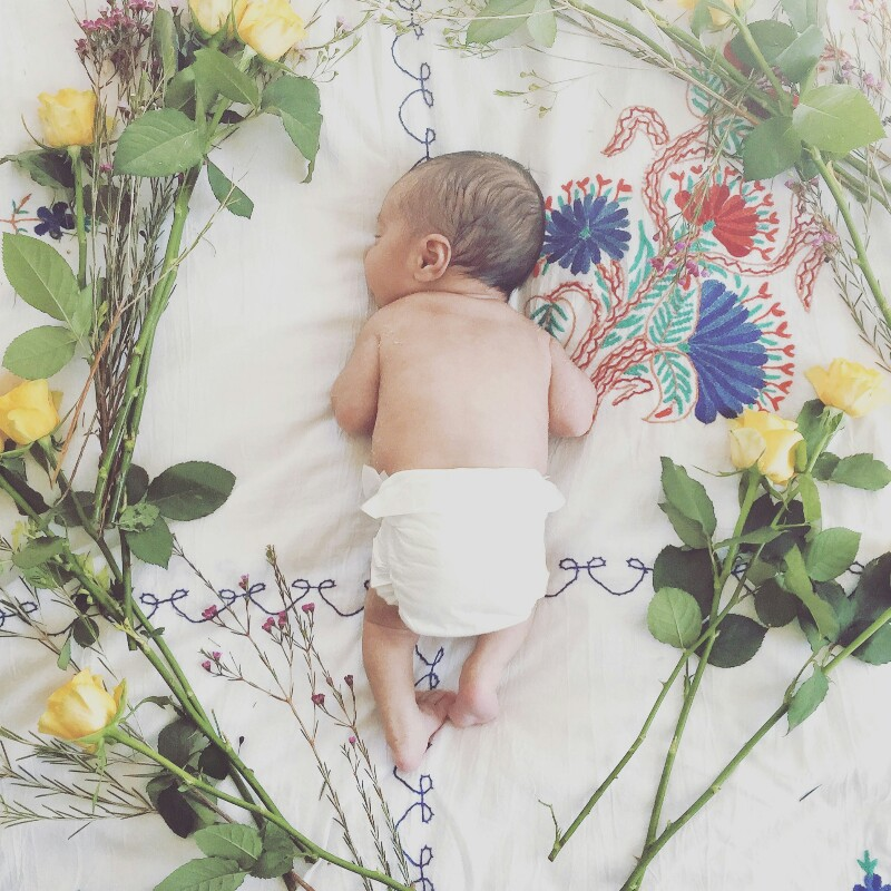 Four Best Gifts to Give New Parents & Their Newborns